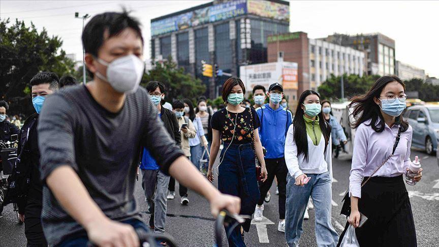 Frikë për një valë të dytë në Kinë, rikthehet gjendja e jashtëzakonshme në dy qytete