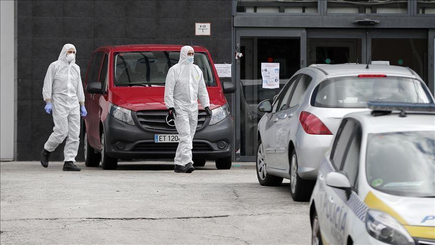Spanja vazhdon me trendin rënës, 138 viktima nga koronavirusi në 24 orë