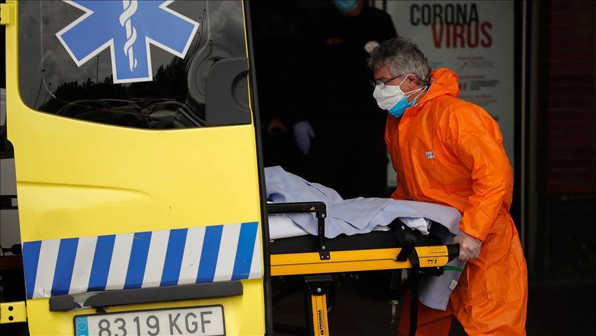 Rikthehet frika në Spanjë, rritet numri i viktimave në 24 orë