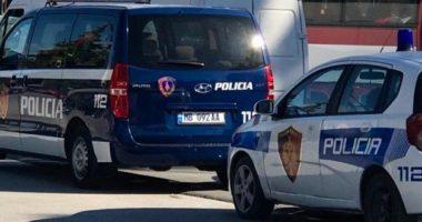 Aksident në Tiranë, plagoset 27-vjeçari