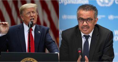 Akuzat ndaj Kinës, Trump: Po ndërpresim marrëdhëniet me OBSH-në