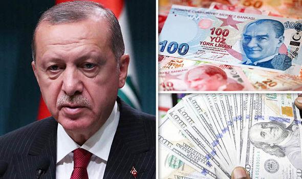 Jo vetëm Pandemia, gabimet që po e çojnë Turqinë drejt falimentit
