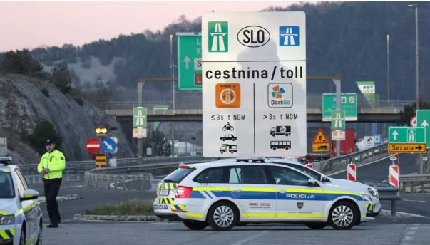 Italia nga 3 qershori hap kufijtë me vendet e BE