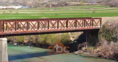 By-Pass në Tepelenë nxjerr jashtë funksionit 2 urat e famshme