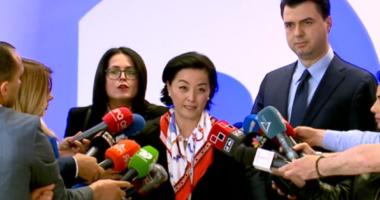 Yuri Kim pas takimit me Bashën: Reforma Zgjedhore të përfundojë para 31 majit