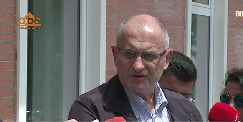 """Vasili: Reforma Zgjedhore pa opozitën është """"nul"""", do thellonte krizën e brendshme"""
