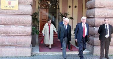 Komisioni i Venecias dorëzon opinionin përfundimtar për Kushtetuesen dhe anti-shpifjen në qershor