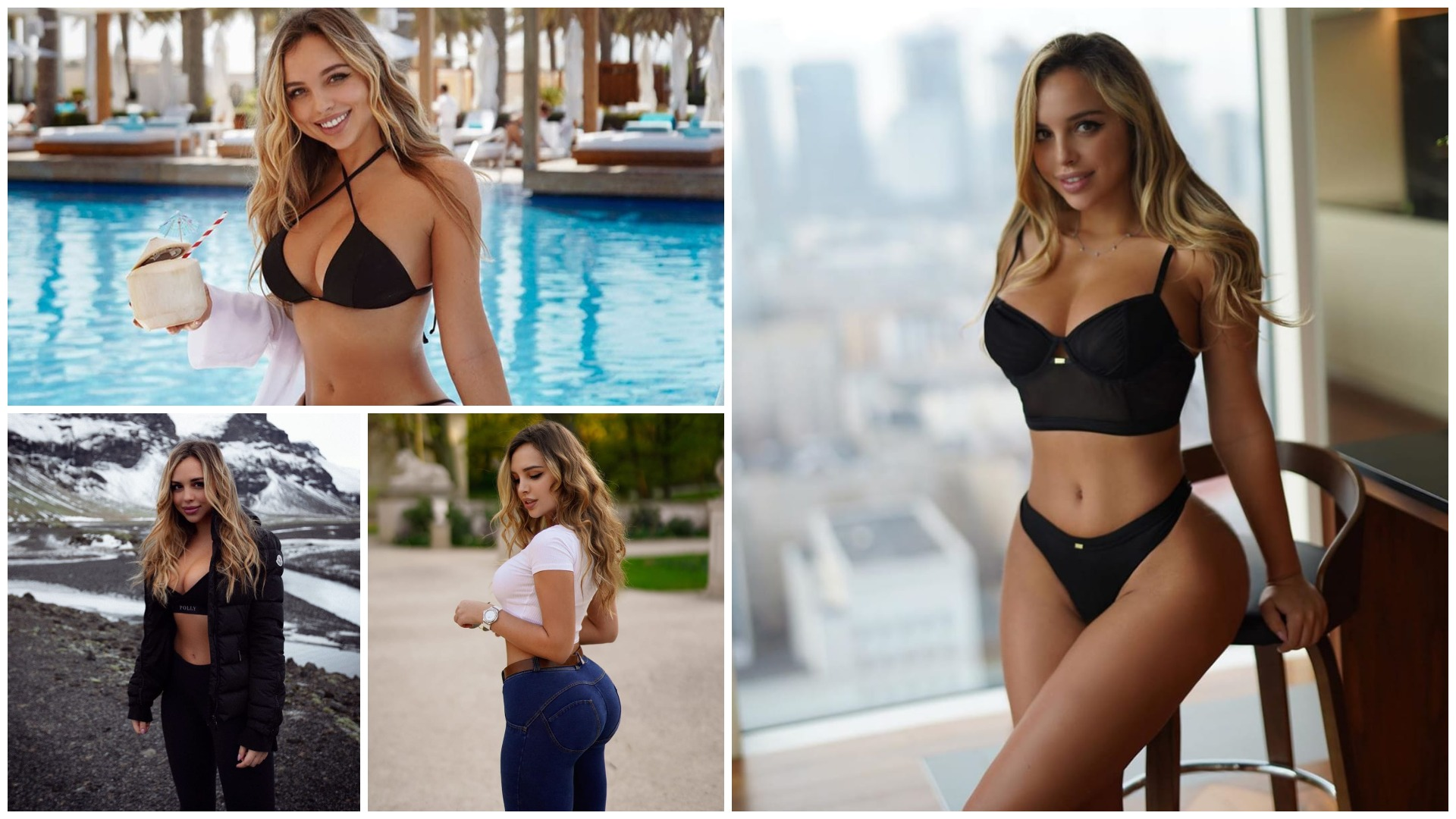 """Modelja polake tërbon rrjetin, Liverpooli e ka tifozen më """"hot"""""""