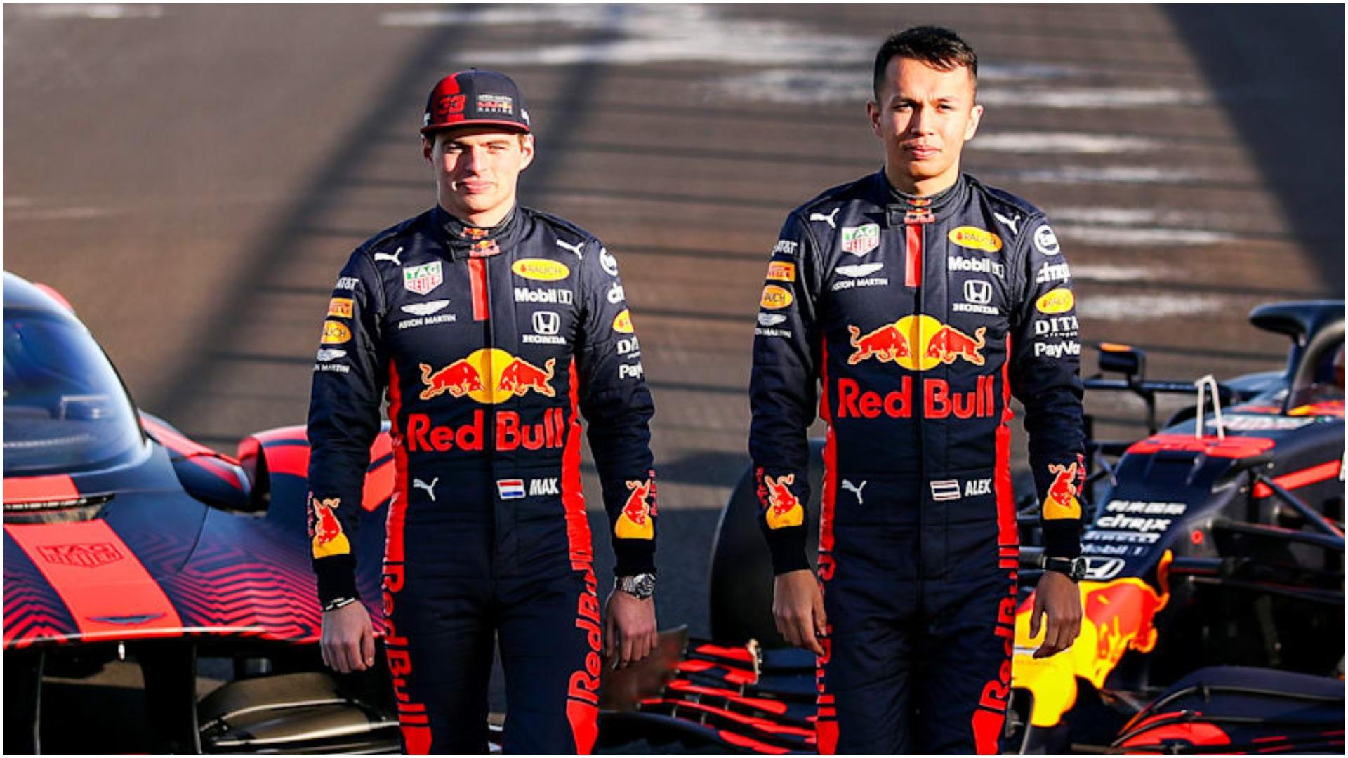 Anulimi i Formula 1 nuk i ndal, skuderia Red Bull piloton në Holandë