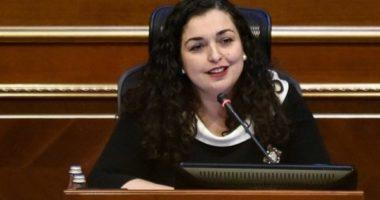 I dënuar me burg, Vjosa Osmani kërkon interpretim ligjor nga Kuvendi për deputetin Etem Arifi