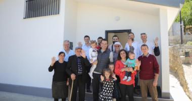 Veliaj: Javën tjetër nisim ndërtimin e shtëpive të dëmtuara nga tërmeti, në verë detajojmë projektin e Teatrit të ri