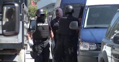 Drogë, municion luftarak e kallëpe tritoli, pas disa ditësh hetim arrestohet 46-vjeçari