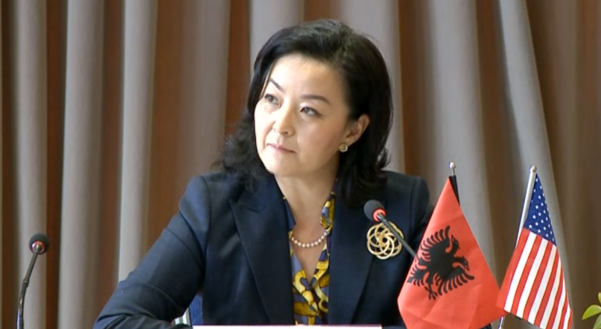 Yuri Kim: Shpresoj të mos ketë marrëveshje pas krahëve për të vrarë Reformën në Drejtësi