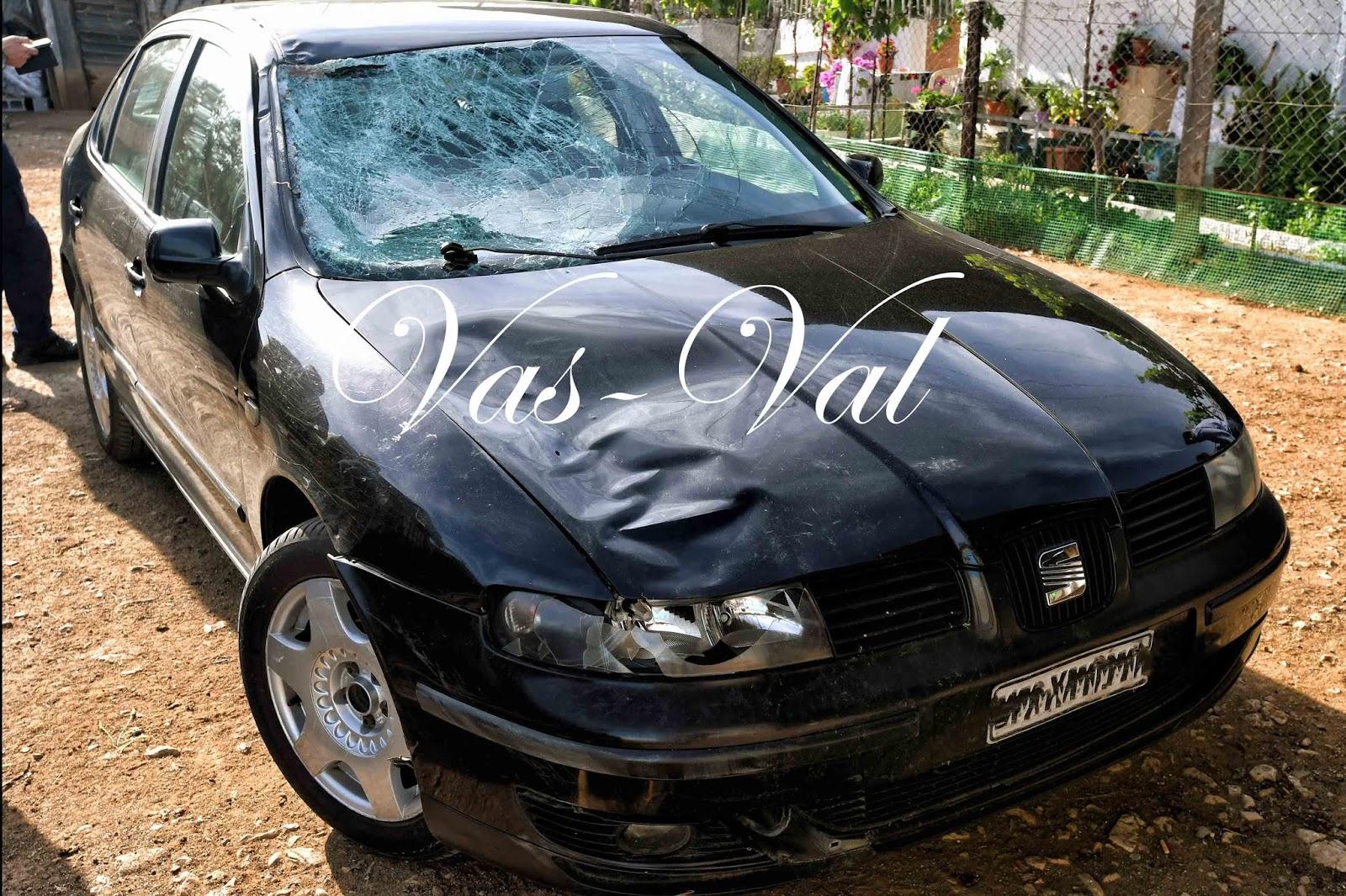 Taksisti nga Vlora përplas për vdekje 15-vjeçarin në Greqi dhe ia mbath, arrestohet pas ndjekjes