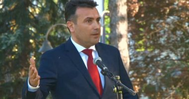 Zaev: Zgjedhjet zhvillohen 22 ditë pas përfundimit të gjendjes së jashtëzakonshme