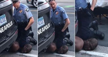 """VIDEO/ """"Ju lutem, ju lutem, nuk marr dot frymë"""". Polici i kishte vënë këmbën në qafë, ndërron jetë"""