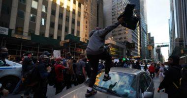 VOA: Katër grupe ekstremiste dyshohen të jenë përfshirë me protestat në SHBA