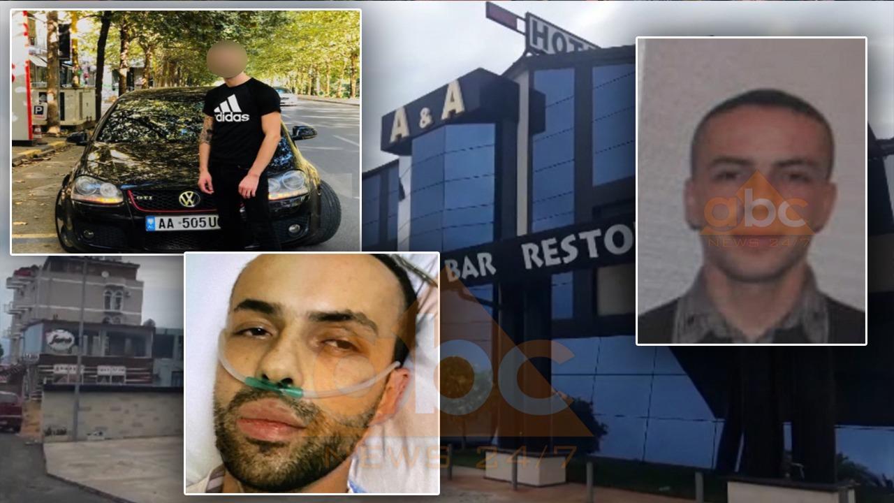 Atentati me dy të vrarë në Laç, pjesë e komandos edhe djali i policit