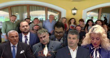 Opozita parlamentare: Lista të hapura ose s'votojmë, jemi pasardhës të Ismail Qemalit