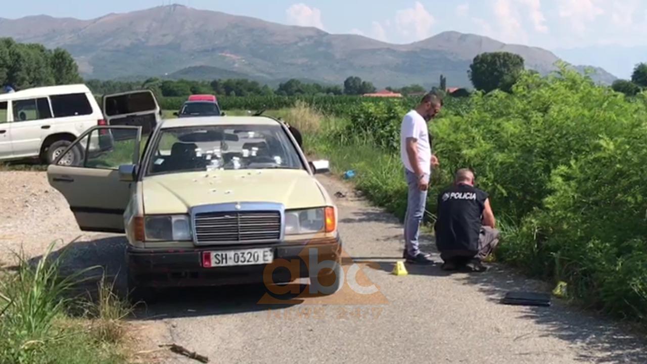 E ulën në gjunjë, pastaj zbrazën karikatorin drejt makinës: Si ndodhi ngjarja e rëndë në Shkodër