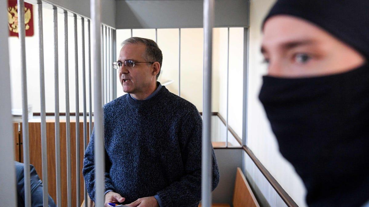 Rusia burgos me 16 vite burg ish-marinsin amerikan për spiunazh