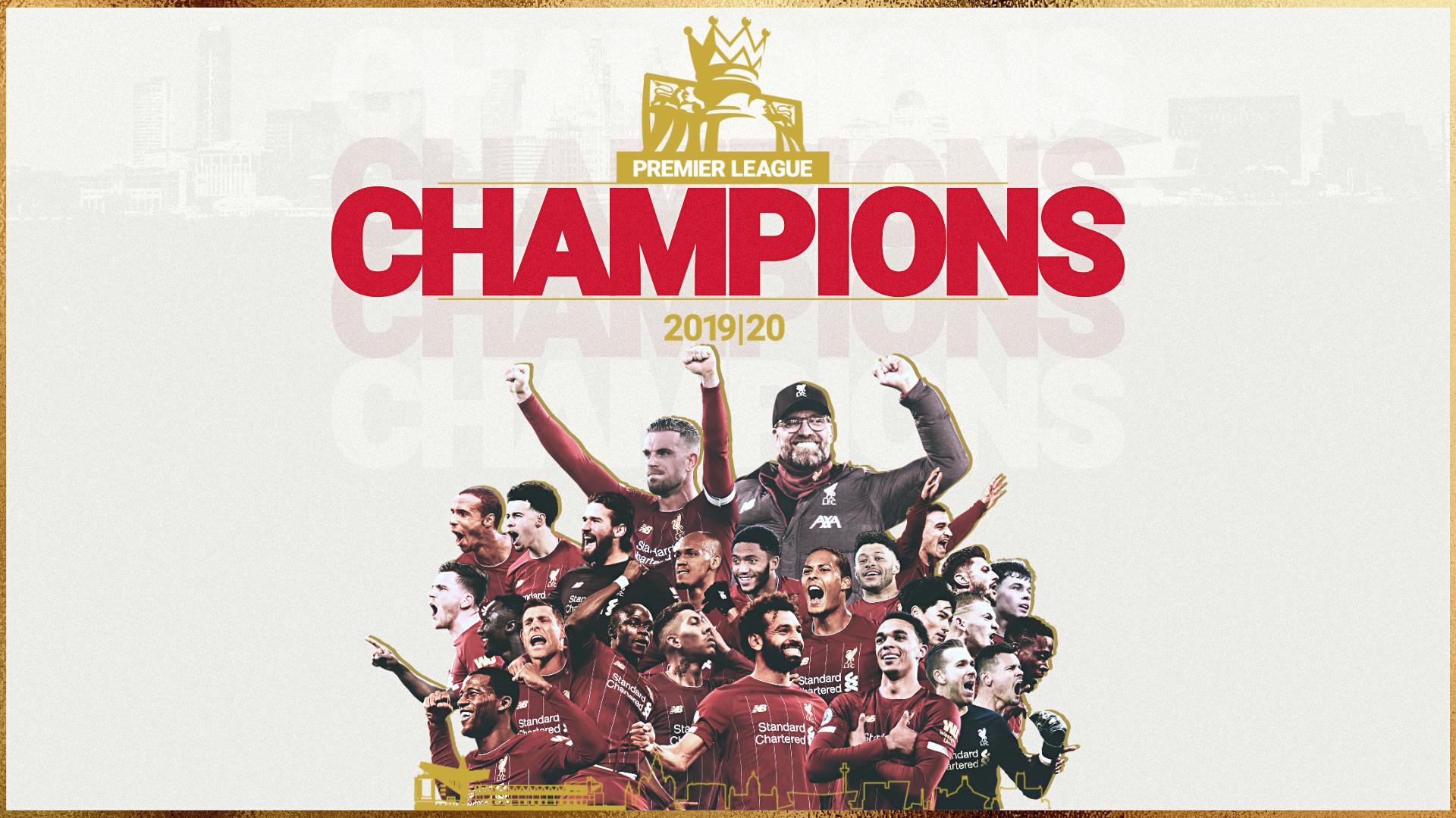 """VIDEO/ """"Tregojini botës, Liverpool është kampion"""", nis ekzaltimi i kuq!"""