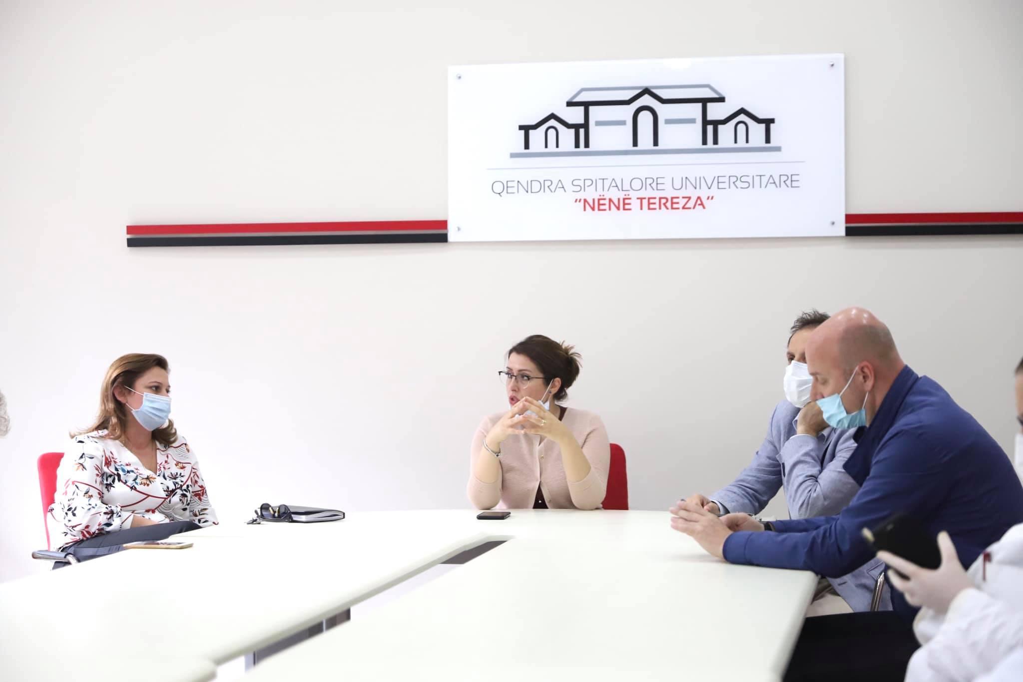 Rastet e reja në QSUT, Manastirliu: Të zbatohen protokollet, familjarët të ndjekin rregulloren