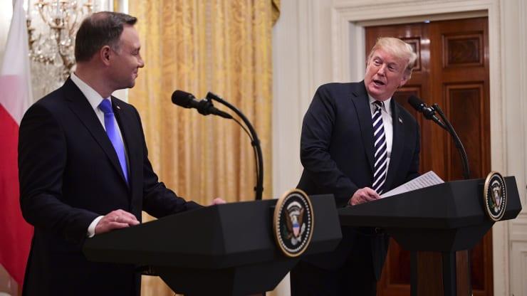 Trump do të presë udhëheqësin e parë të huaj që nga fillimi i pandemisë