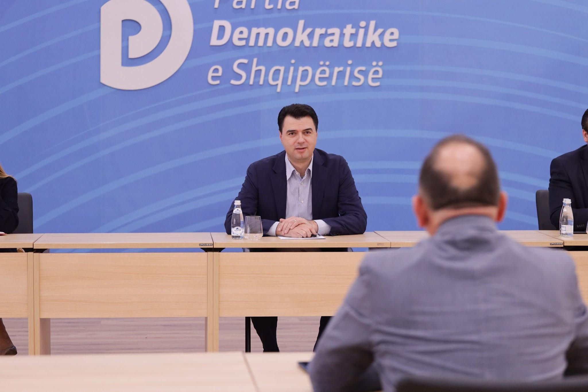 Basha takon kreun e Konfindustrisë: Ne do të bëjmë reforma të qarta
