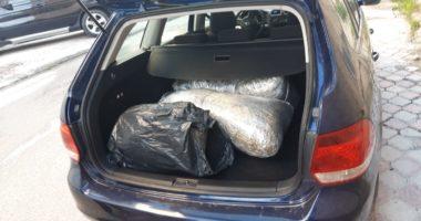 32 vjeçarja nga Belshi kapet me makinën plot me drogë në Vlorë