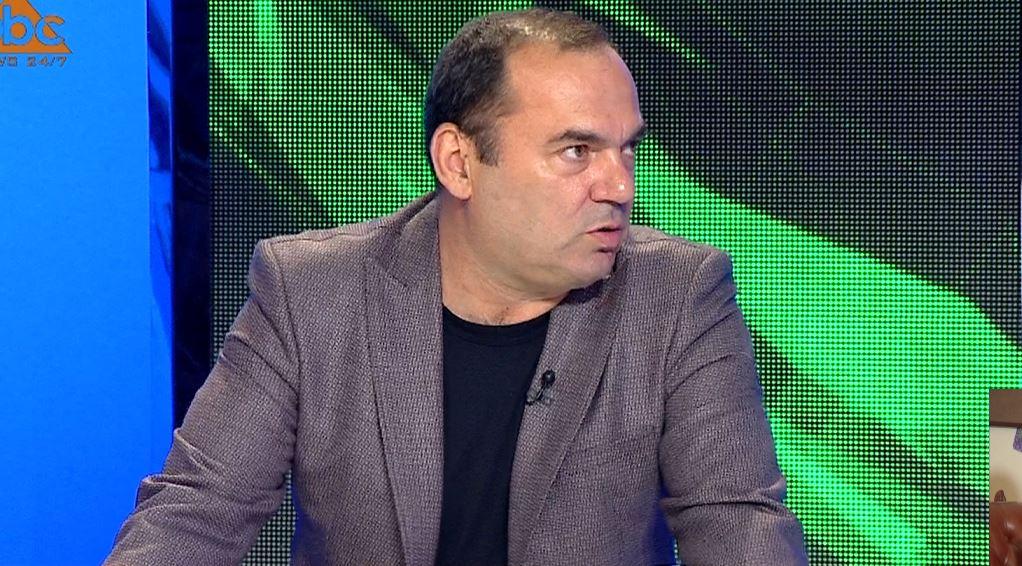 """""""Ndoshta Jorgji e beson shumë gjyqtarin e katërt"""", Riza flet për penalltinë në Korçë"""