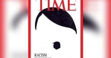 Times publikon kopertinën për të djathtën dhe racizmin