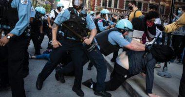 Protestat anti-racizmit dhe dhunës policore në SHBA, mbi 10,000 të arrestuar