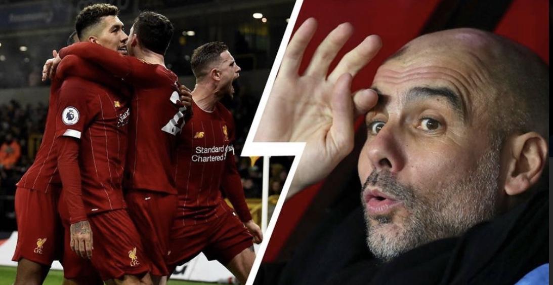 Ceremoni e pabesueshme, City do nderojë kampionët e Liverpool