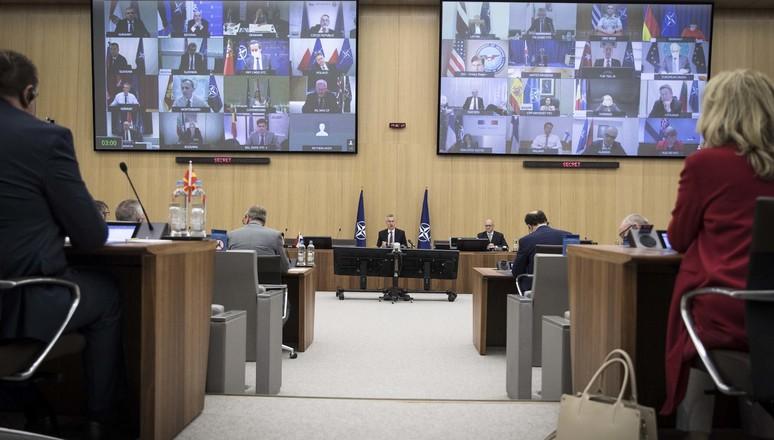 NATO përgatit planin e emergjencës për valën e dytë të COVID-19