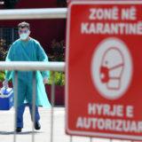 Studentja 22-vjeçare nga Tepelena me koronavirus sillet me urgjencë te Infektivi