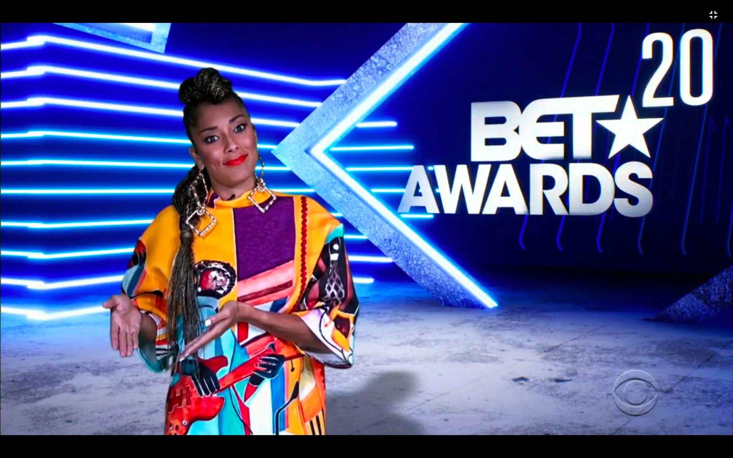8 momentet më emocionuese nga BET Awards 2020