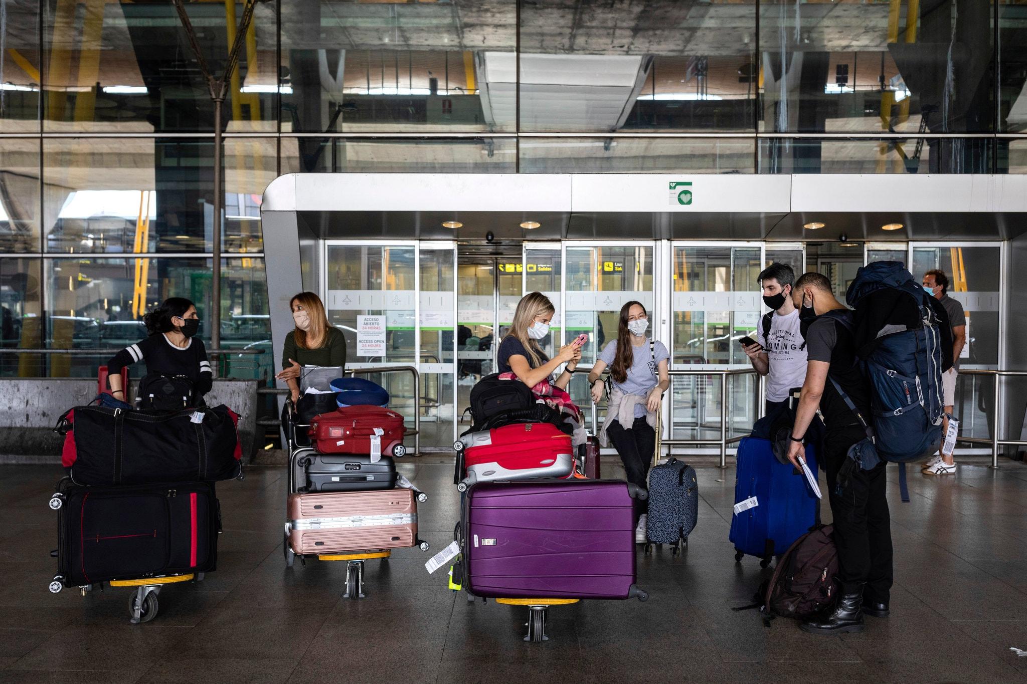 Europa përgatitet për rihapjen e kufijve, SHBA rrezikon të jetë e përjashtuar