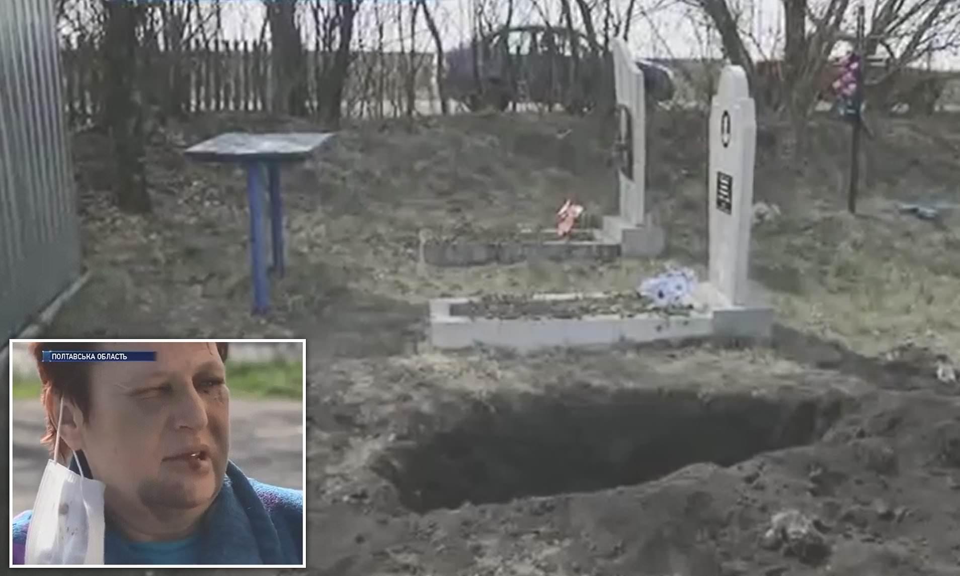 U rrah dhe u varros nga fqinjët, gruaja gërmon dheun dhe del e gjallë