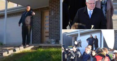 Australiani i ndërpret fjalën kryeministrit: Largohu nga oborri!