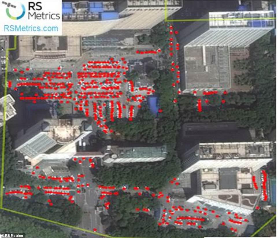 Fluks në spitalet e Wuhan-it, studimi: Covid-19 u përhap në Kinë që verën e shkuar