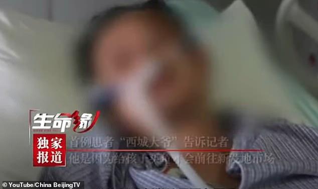 Ky është pacienti i ri zero në Kinë, e mori Covid-19 në një market peshku