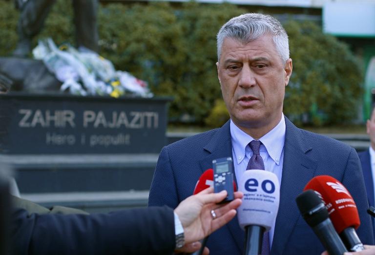 Thaçi: Bashkimi i shqiptarëve në Preshevë dha rezultat