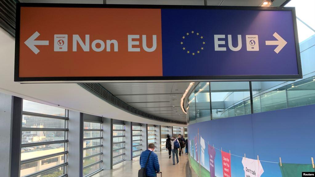 BE, ende pa vendim për qytetarët që do të mund të hyjnë nga 1 korriku