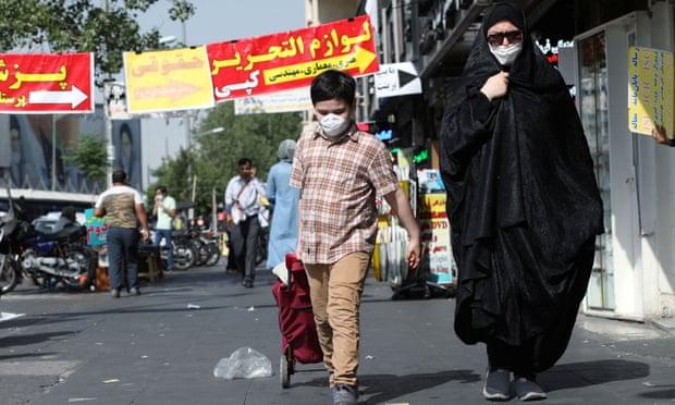 Irani regjistron numrin më të lartë të viktimave që nga fillimi i pandemisë