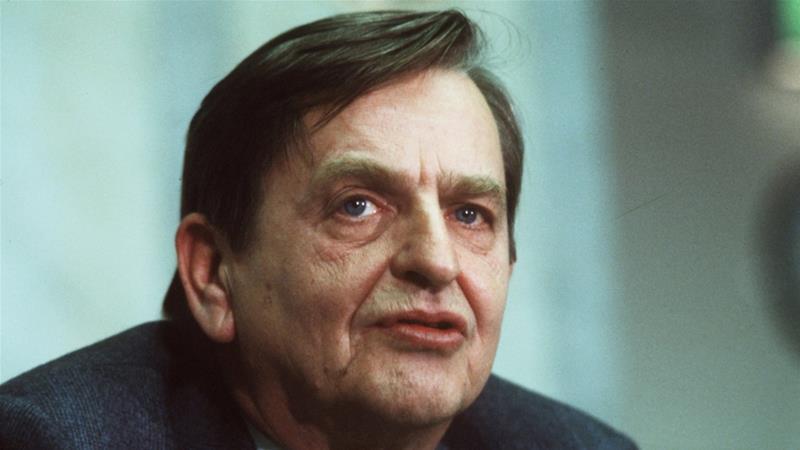 Pas 34 vitesh hetim, zgjidhet misteri i vrasjes së kryeministrit suedez Olof Palme