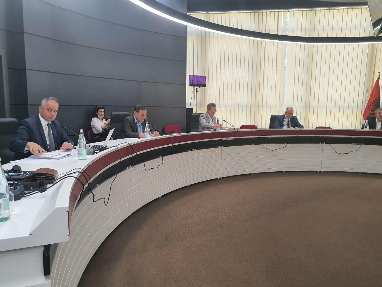 Rudina Hajdari i braktisi, çfarë po diskutohet në mbledhjen e Këshillit Politik
