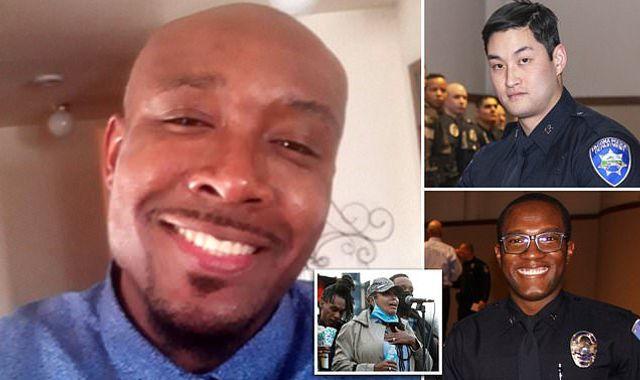 """""""Nuk marr dot frymë"""", del dëshmia për vrasjen e një tjetër afro-amerikani nga policia në SHBA"""