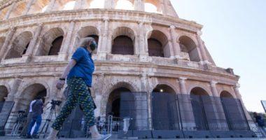 Pas 3 muajsh i mbyllur, rihapet amfiteatri i Koloseut në Romë