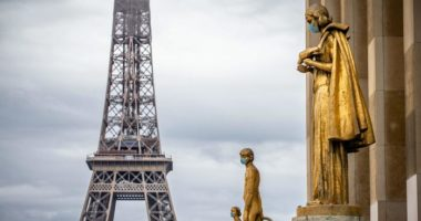 Franca  vendos 'nën kontroll' Covid-19